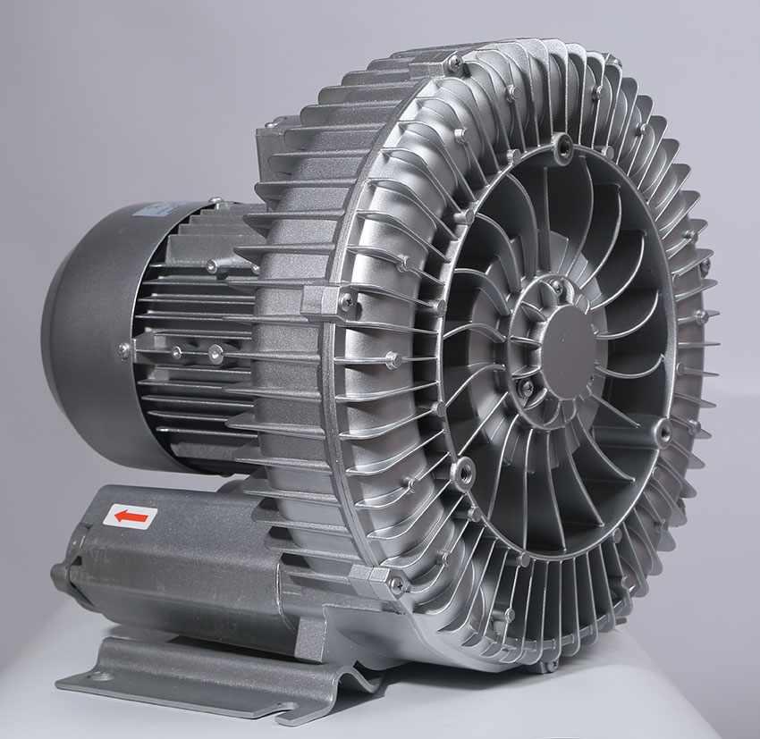 2.2kw漩涡式气泵