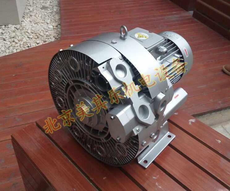 高壓鼓風機與真空泵的區別