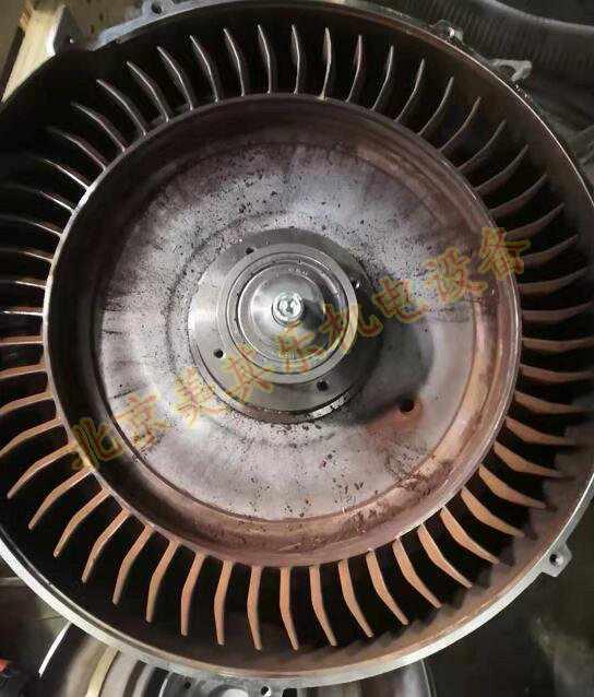 徐小凤是怎么死的 图_高压风机卡死不转怎么办,如何防止吸入异物-北京美其乐机电设备